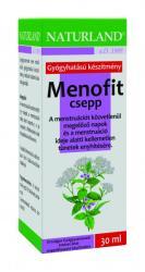 Naturland Menofit csepp - 30ml