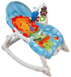 Baby Mix Safari