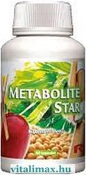 STARLIFE Metabolite Star kapszula - 90 db