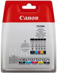 Canon PGI-570PGBK / CLI-571CMY 0372C004