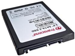 """Transcend 2.5"""" 32GB SATA2 TS32GSSD25S-M"""