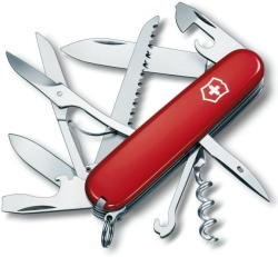 Victorinox Swiss Army Huntsman (1.3713)