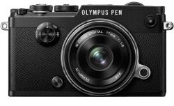 Olympus PEN-F +M.ZUIKO DIGITAL 17mm