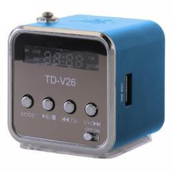 Global Technology TD-V26