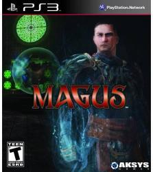 Aksys Magus (PS3)