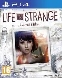 Square Enix Life is Strange [Limited Edition] (PS4)