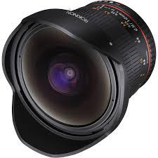 Samyang 12 mm f/2.8 ED AS NCS Fish-Eye (Fujifilm)