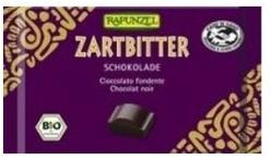 RAPUNZEL Cristallino Bio Félédes Csokoládé (100g)