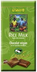 RAPUNZEL Bio Vegán Rizstejes Csokoládé 40% (100g)