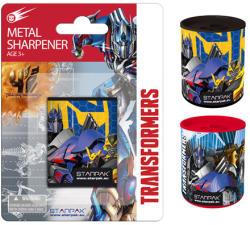 Starpak Transformers Fém Ceruzahegyező