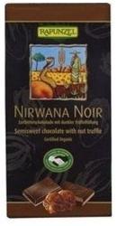 RAPUNZEL Nirvana Noir Keserű Töltelékkel (100g)