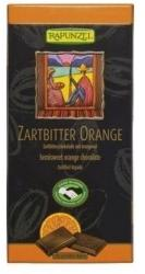 RAPUNZEL Félédes narancsos csokoládé (80g)