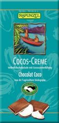 RAPUNZEL Kókuszos Krémcsokoládé (100g)