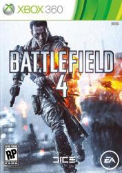 Electronic Arts Battlefield 4 [Classics] (Xbox 360)