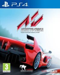 505 Games Assetto Corsa (PS4)