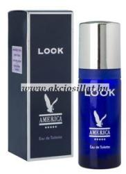 America Look EDT 50ml