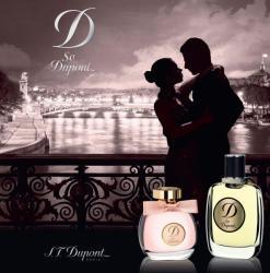 S.T. Dupont So Dupont pour Femme EDT 50ml
