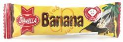 DANIELLA Banana Diabetikus Étcsokoládés Banános Szelet (40g)