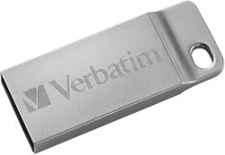 Verbatim Metal Executive 64GB 2.0 USB 98750