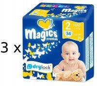 Magics Premium 2 Mini (3-6kg) 102db