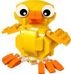 LEGO Creator - Húsvéti csibe (40202)