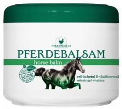 Herbamedicus Frissítő Lóbalzsam zöld 500ml