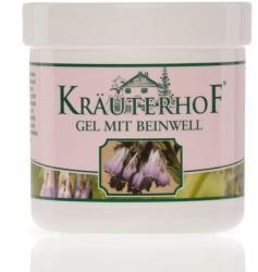 Krauterhof Krauteralm fekete nadálytő balzsam 250ml