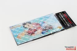 Rubik 8 elemű karikavarázs - Harry Potter