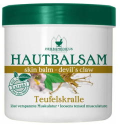 Herbamedicus Ördögkarom balzsam 250ml