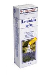Biomed Francia levendula krém 70g