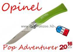 OPINEL Pop & Fuchsia
