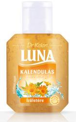 Dr.Kelen Luna Kalendulás sósborszesz gél 150ml - gyulladáscsökkentő