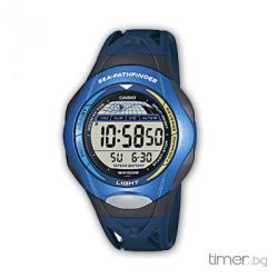Casio SEA-PATHFINDER SPS-300C