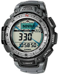 Casio PRG-40T