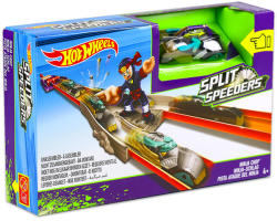 Mattel Hot Wheels - Split Speeders - Nindzsa kilövő
