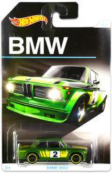 Mattel Hot Wheels - BMW - BMW 2002