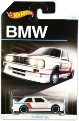 Mattel Hot Wheels - BMW - 92 BMW M3