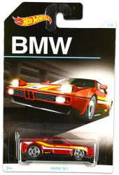 Mattel Hot Wheels - BMW - BMW M1