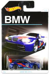 Mattel Hot Wheels - BMW - BMW M3 GT2