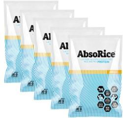 AbsoRice 100% Protein - 30g