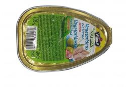 Hamé Vegetáriánus pástétom olivával (105g)
