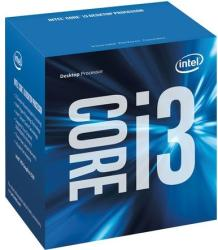 Intel Core i3-6098P Dual-Core 3.6GHz LGA1151