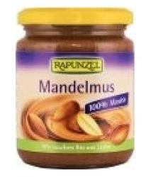 RAPUNZEL Bio 100%-os Mandulakrém (250g)