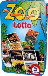 Schmidt Spiele Zoo Lotto - angol