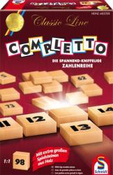 Schmidt Spiele Classic Line Completto - német