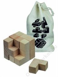 Játék fa-fejtörő RA0313