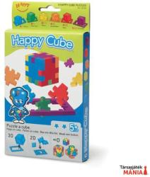 Happy Happy Cube 6db-os