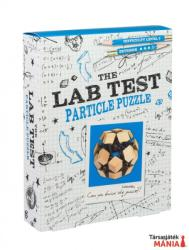 Professor Puzzle Labtest - The Particle