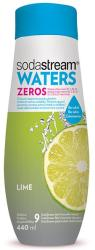 SodaStream Waters Zeros Citrom Szörp (440ml)