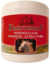 Krauterhof Extra erős melegitő lóbalzsam 250ml